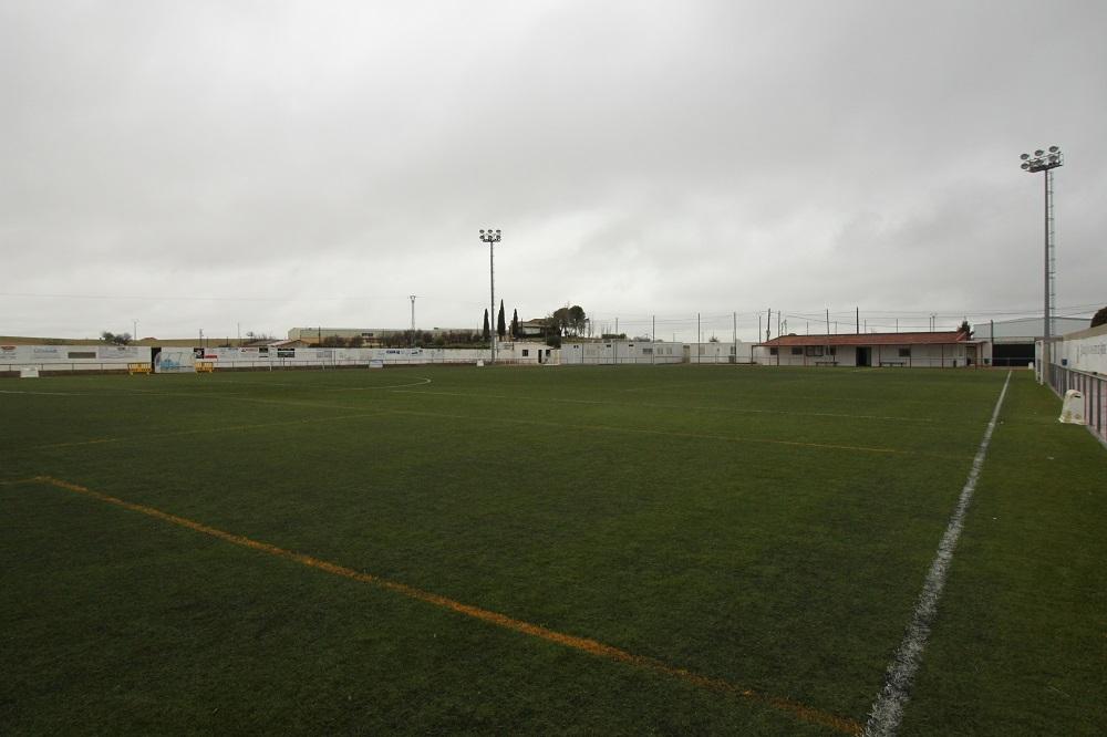 Los partidos del ACDM Horche en el Municipal de San Roque se podrán seguir a través de Twitch