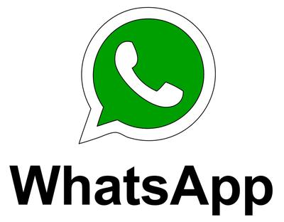 Canal de Whatsapp