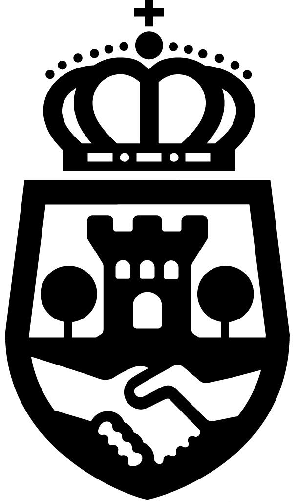 logotipo horche BN
