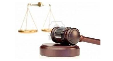 Juzgado de Paz y Registro Civil