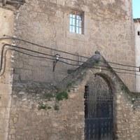 10.negro.Convento Franciscano. s.XVII..JPG