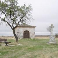 14.negro.ermita de san isidro.jpg